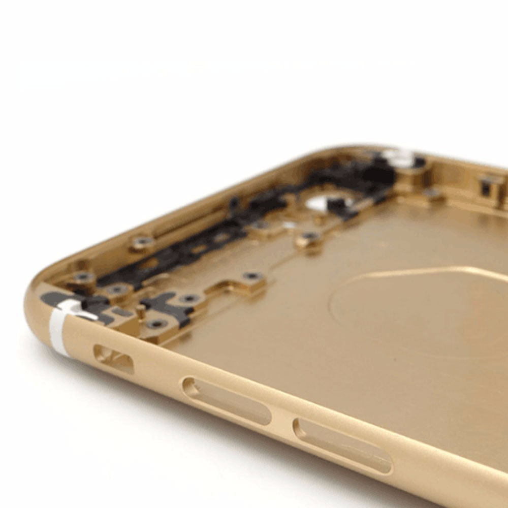 Cheap Price Repair Parts for iphone 6 back housing