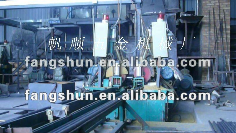 brass bar/ingot/copper rod continuous casting machine on sale