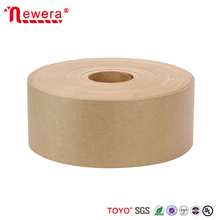 Gummed Paper Water Activated Kraft Tape