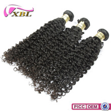 Princess Beauty Hair Grade 8A Factory Cheap Virgin Indian Deep Curly Hair