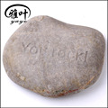 Bulk wholesale engraved YOU ROCK inspirational words pebble river stone