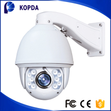 outdoor cctv auto motion tracking ptz dome camera