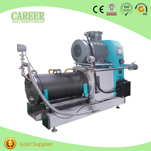 pin grinding horizontal bead mill for titanium dioxide