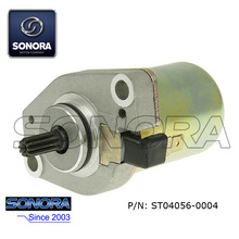BAOTIAN SCOOTER STARTER MOTOR,CITYBIKE ,EVOLUTION ,MONZA,CHINESE SCOOTER STARTER MOTOR,GY6