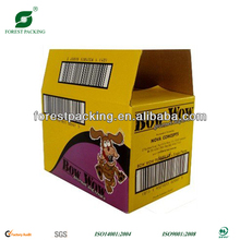 POULTRY CARDBOARD BOXES FP110897
