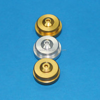 cnc machining brass high precision moto auto spare parts