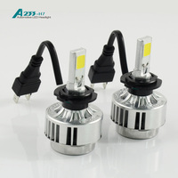 Hot sell factory new develop car led headlight replace 55w h1 6000k canbus hid xenon kit