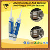 Aluminum Door And Window Anti-fungus Silicon Sealant