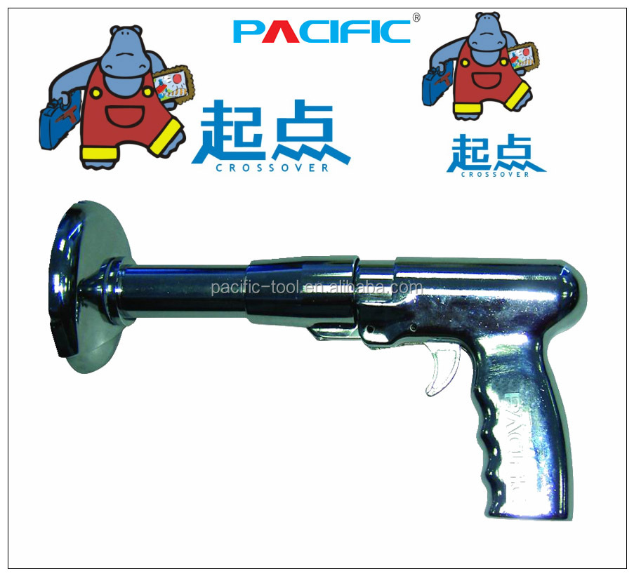 Powder Actuated Tool High Velocity Fastening Tool