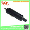 top quality car cigarette lighter cover socket car adapter plugs ac to dc dc 12v-24v input car charger