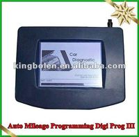Auto Mileage Programming Digi Prog iii New Software Release DiGiprog 3 best price and quality