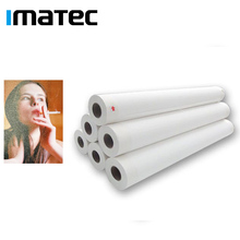 260gsm Waterproof 24 Inch Resin Coated Silk RC Roll Photo Paper