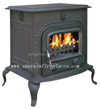 indoor wood burning fire stove