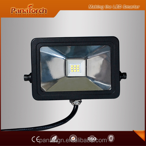 Durable & Solid Casing driverless external wall lighting led flood light