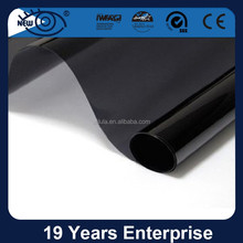 Car black body film bumper sun protection with high quality