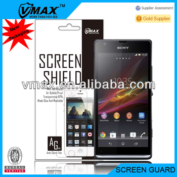 2013 Cell phone and accessories in guangzhou for Sony Xperia SP M35h OEM/ODM