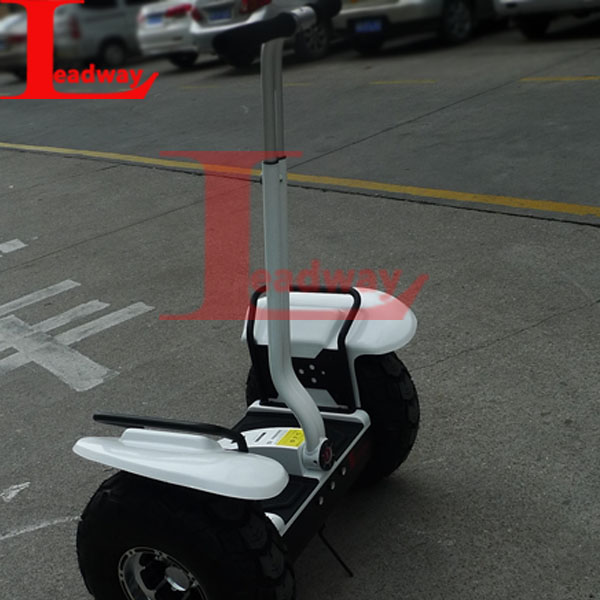Leadway Vision scooter with remote control off road lightweight mobility scooters (RM09D-T1559)