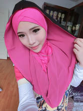 stylish muslim hijab,pashmina hijab shawls for muslim lady