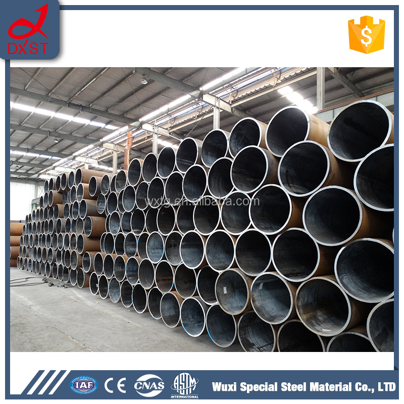 Accept custom order hs code carbon steel pipe price per ton