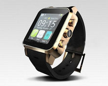 Cheap smart watch OLED touch screen watch phone