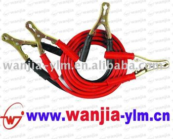 3mm2 X 2.5m start cable,jump leads,booster cable