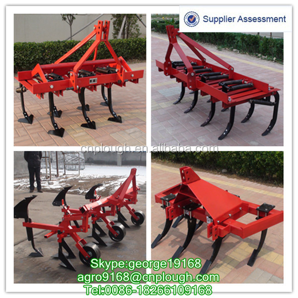China Specialized small Farm equipments for tractor