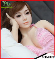 2016 Popular Real 1:1 Full silicone Japan Sex Girl Latest Japan Sex Doll for Man 18 Sex Japanese Girl