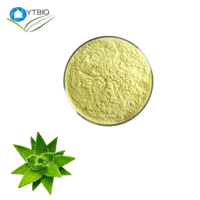 100% natural Aloe Vera Extract 40%-98% Aloin Barbaloin Nicotinamide riboside and pregabalin powder