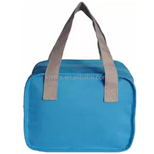 wholesale insulated thermal picnic lunch cooler bag for frozen food