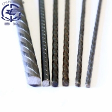 High Tensile Spiral 5.0mm 6.0mm PC Steel Wire for Cement Beam
