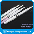 2016 new arriving crystal pen best selling products pen with crystals