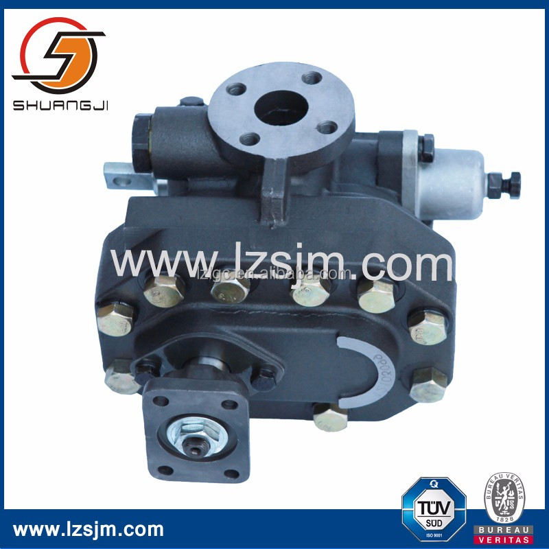 Nok oil seal KP75 pto gear pump