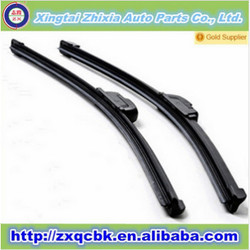 Zx 100% natural rubber accessories for car wiper blade