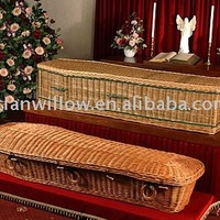 Factory Supply Casket Coffin With Cheap