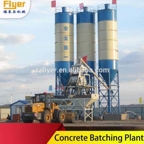 Factory price batching plant definition