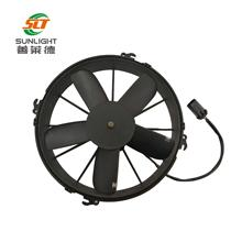 Exhaust DC brushless Motor Axial <strong>Fan</strong> for Bus Car Truck
