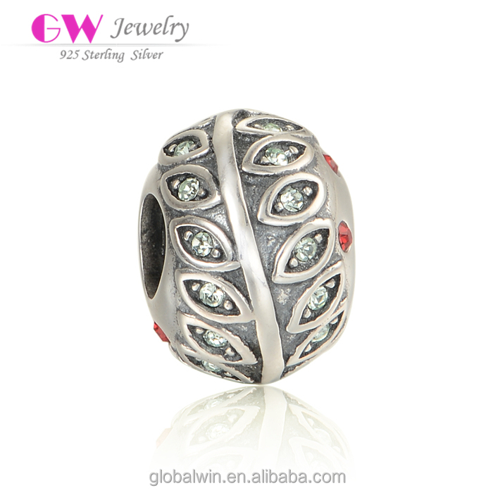 Wholesale 925 Silver European Fashion Cheap Beads Online For Jewellery