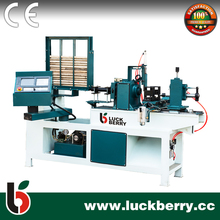 MC2022A automatic multi-function wood lathe for wood round beads