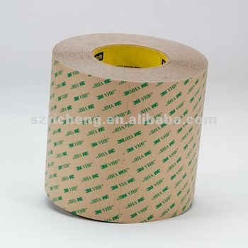 3m 300lse 9472le Adhesive Transfer Two Sides High Film Tape - Buy 3m 300lse,Double Face Tape ...