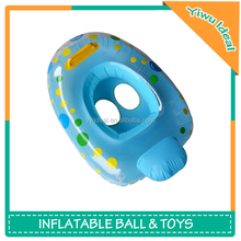 Baby Swim Cheap Small Inflatable Toy Plastic Toy Boat