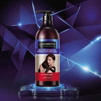 Hot Sale Branded Professional GMPC ISO supplier private label hair care