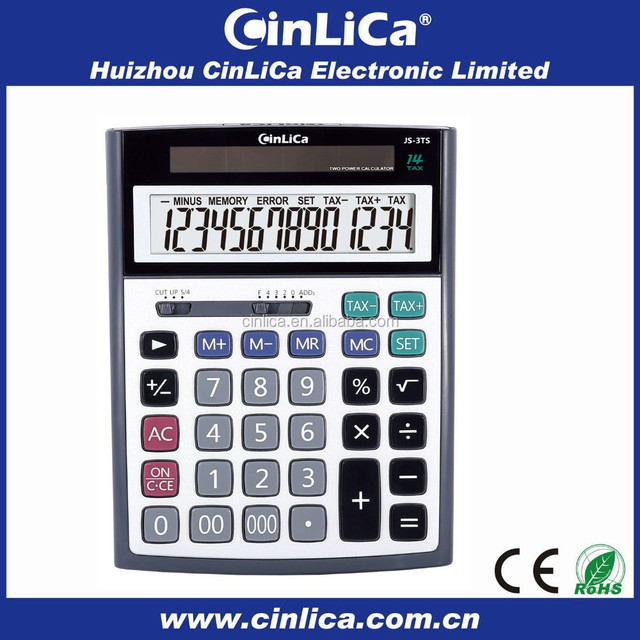 desktop calculator root square calculator currency converter with calculator JS-3TS