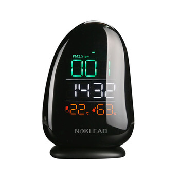 2017 New product ROHS outdoor air quality monitoring