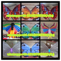 Factory Directly Sale Events Hanging Decoration Inflatable/Butterfly Model/Butterfly Animal W10101