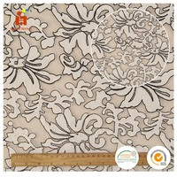 China wholesale market plain woven swiss voile lace embroidery fabric