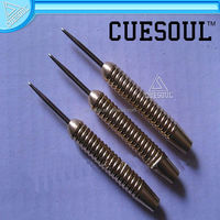 Cuesoul 22g Steel Barrel Dart sets with Steel Tip