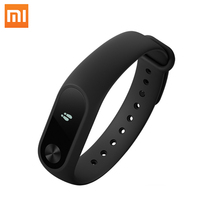 Global Version Xiaomi Mi Band 2 Miband 2 Smartband OLED Display Touchpad IP67 Waterproof Bluetooth 4.0 Fitness Tracker