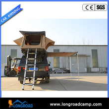 Camping outdoor car shaders tents for sale awning