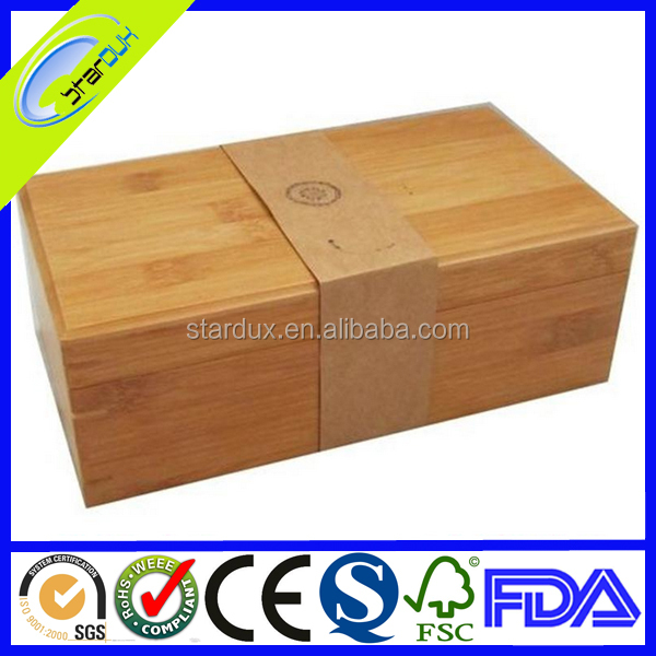 unfinished small wooden boxes with hinged lid with clasp