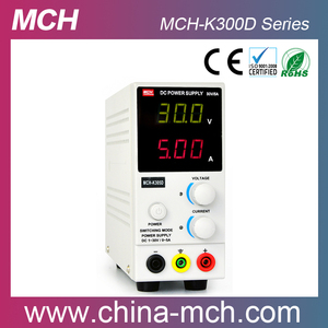 Multi-functional old-established symmetric dc power supply MCH-305D switching DC power supply